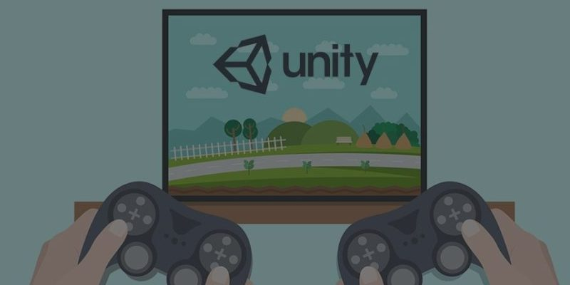 GeekDad Daily Deal: Building Multiplayer Games With Unity Bundle