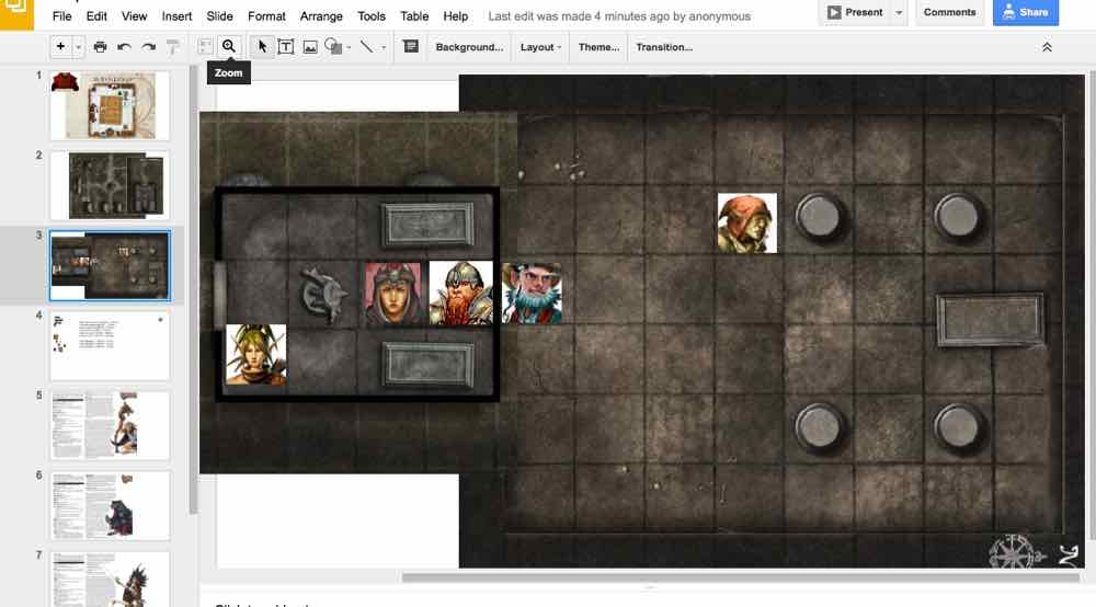 Getting Your RPG Fix With Play-by-Post Gaming - GeekDad