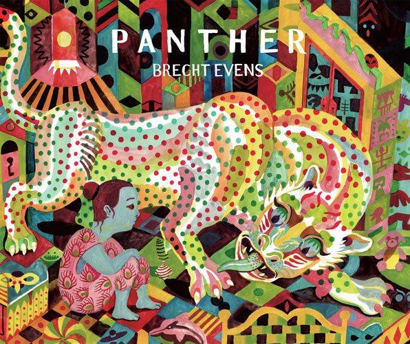 Panther Brecht Evens