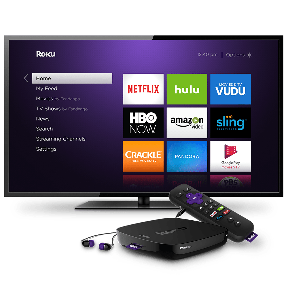 Review: The Roku Ultra Is Aptly Named