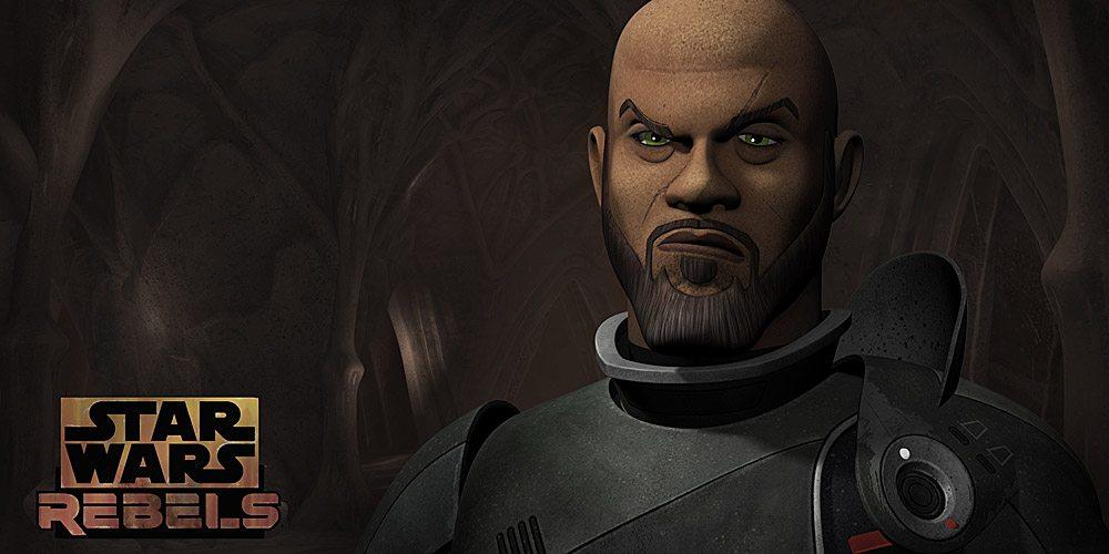 'Star Wars Rebels' Mid-Season Trailer Brings Familiar Faces