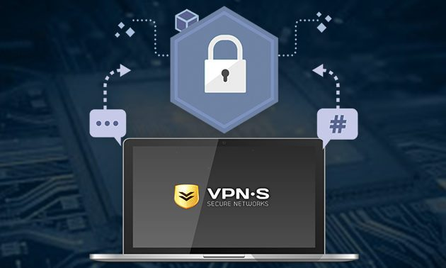 GeekDad Daily Deals: VPNSecure Lifetime Subscription