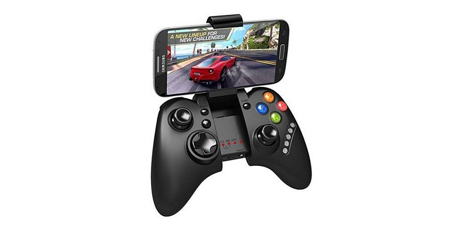 GeekDad Daily Deal: Wireless Mobile Gaming Controller
