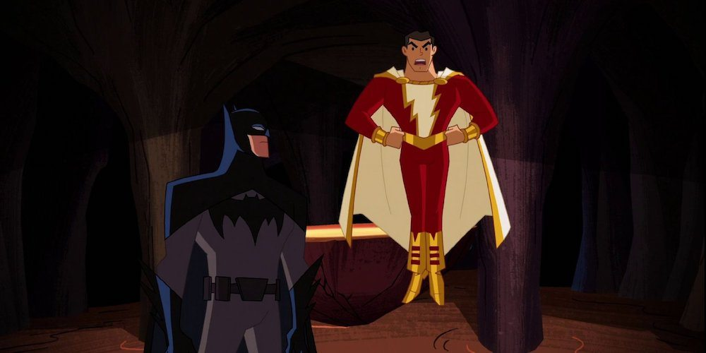 'Justice League Action' Has the DC Comics Heroes We Deserve