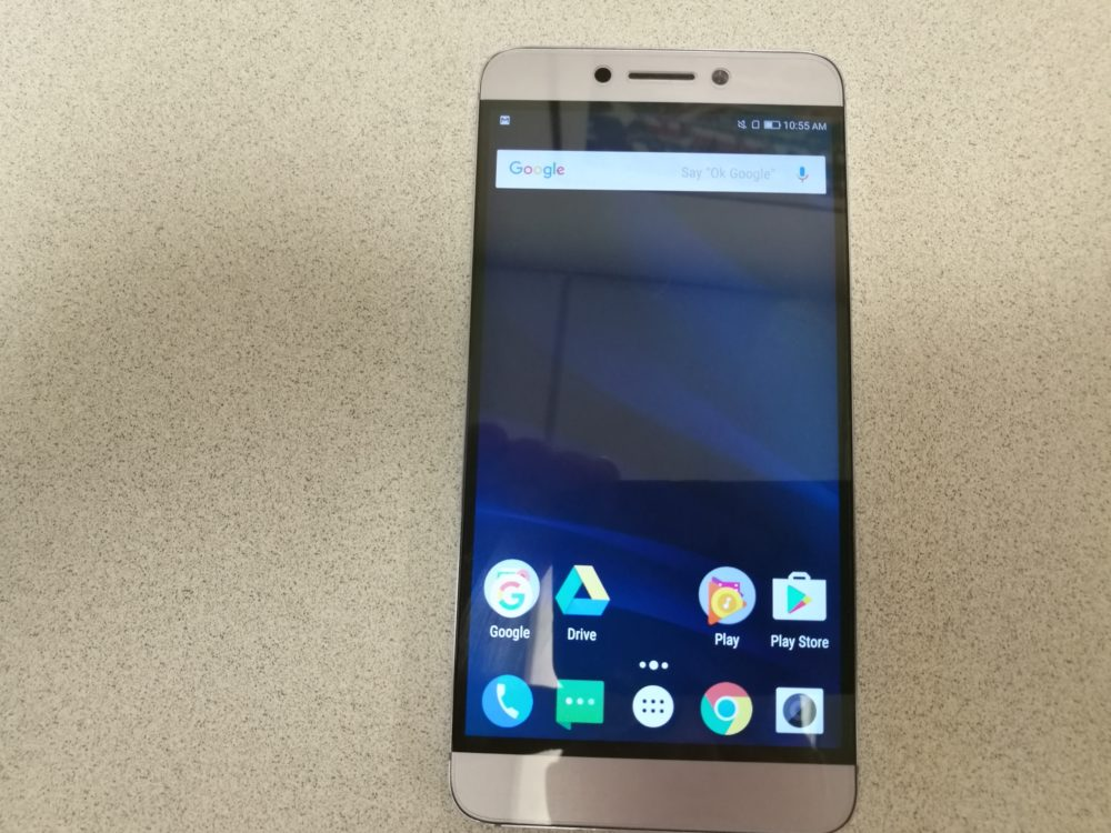 Review: Giving LeEco a Second Chance With the Le S3 - GeekDad