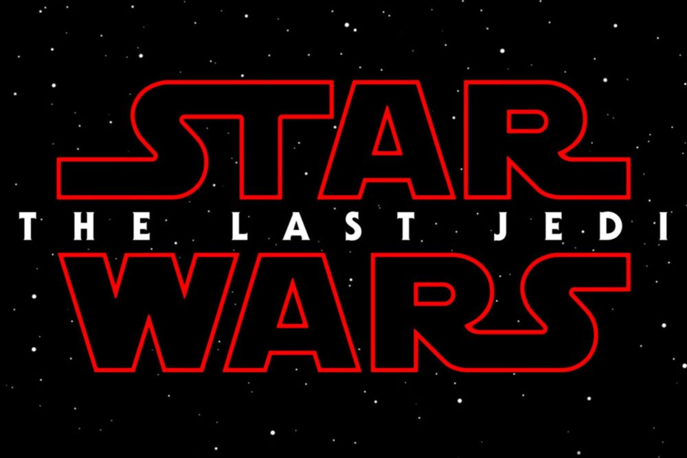 Star Wars: Episode VIII Finally Has a Title