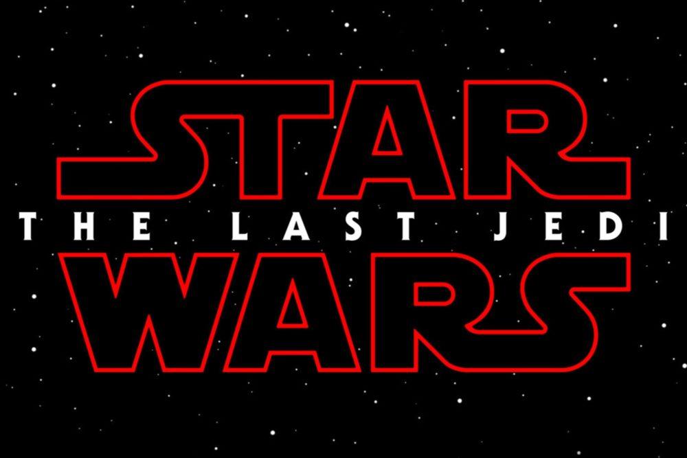 """Top 10 Reasons Star Wars VIII Is """"The Last Jedi"""""""