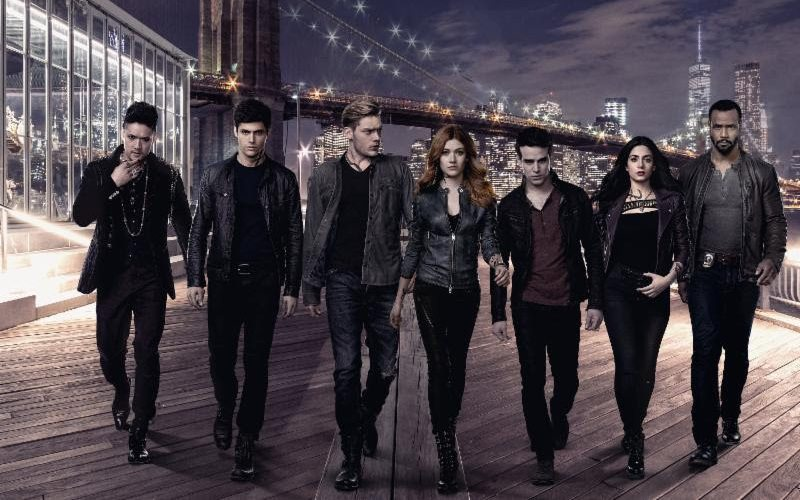 Angels and Demons: 'Shadowhunters' Season 2