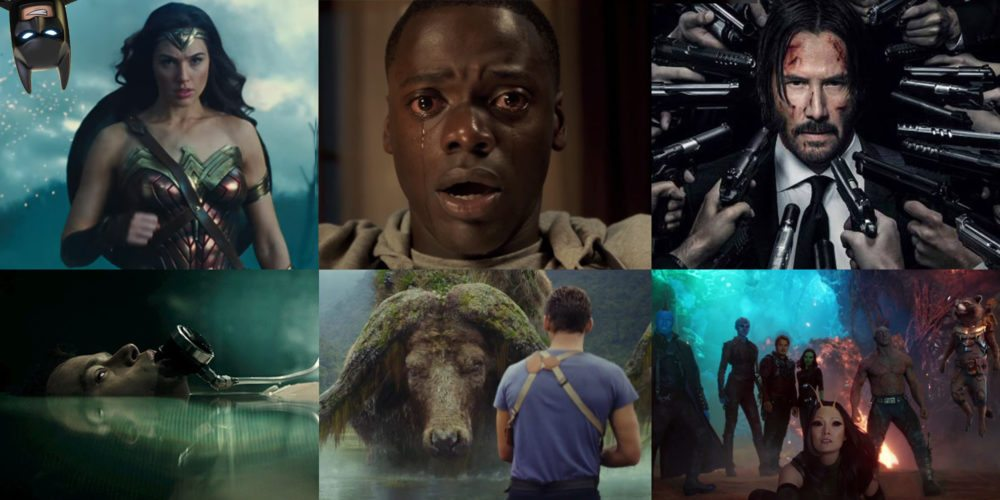 The Can't Miss Movies of 2017: Part One