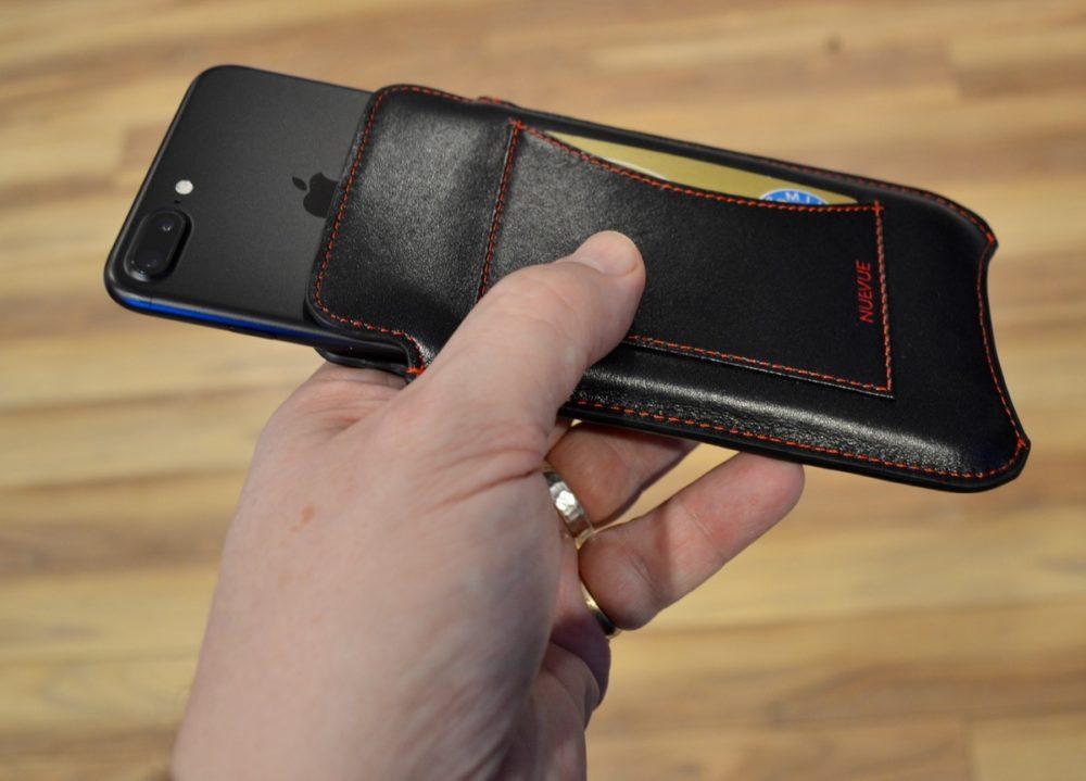 NueVue iPhone 7 Plus case review