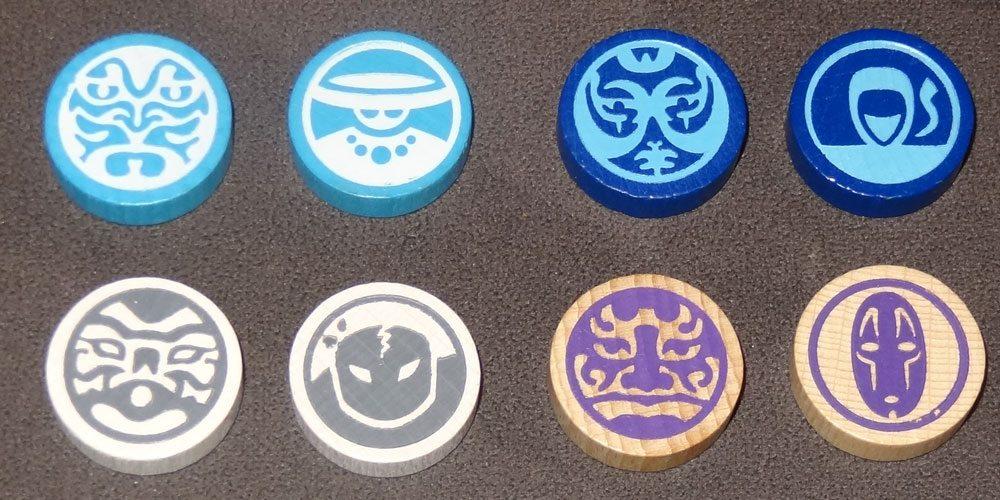 Eko discs