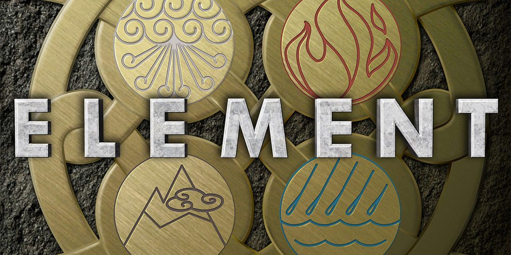 'Element': Master the Elements, or Be Trapped by Them