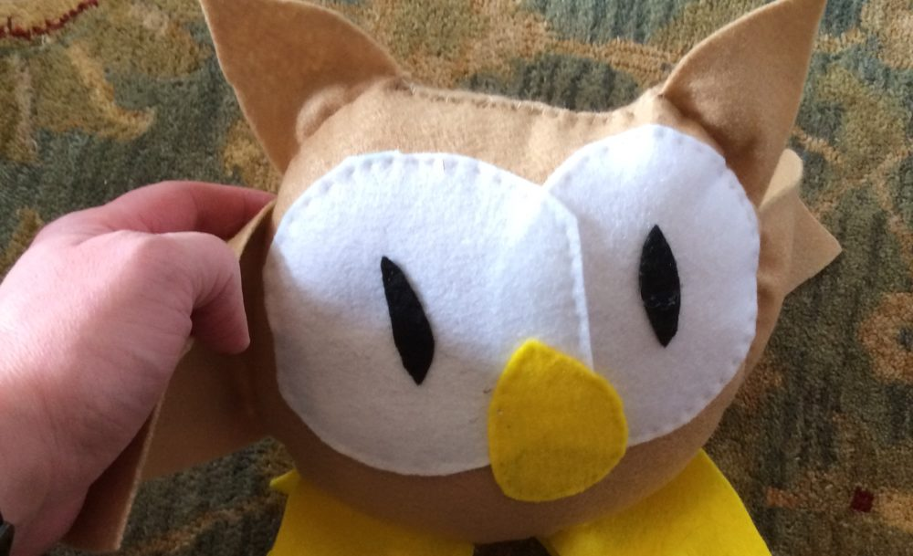 Make Your Own Stuffed Animals