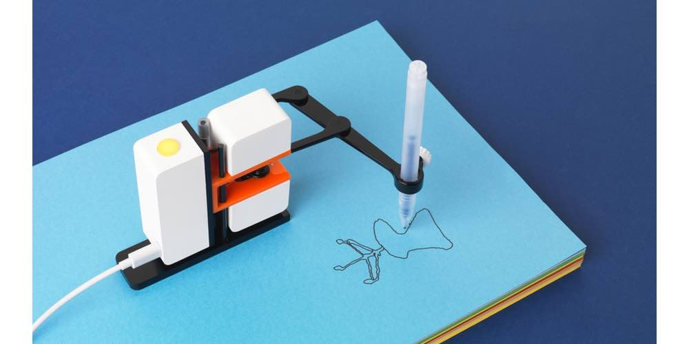 10 Amazing Gadget Projects on Kickstarter This Week