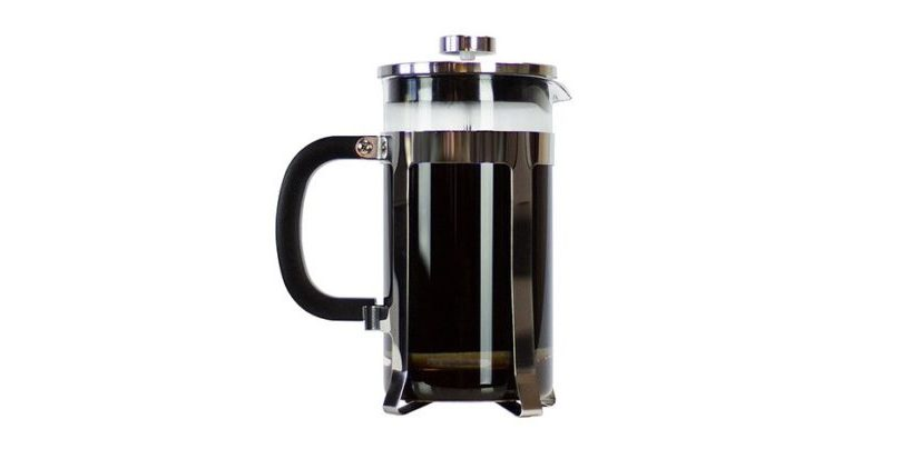 GeekDad Daily Deal: Nuvita French Press Coffee Maker