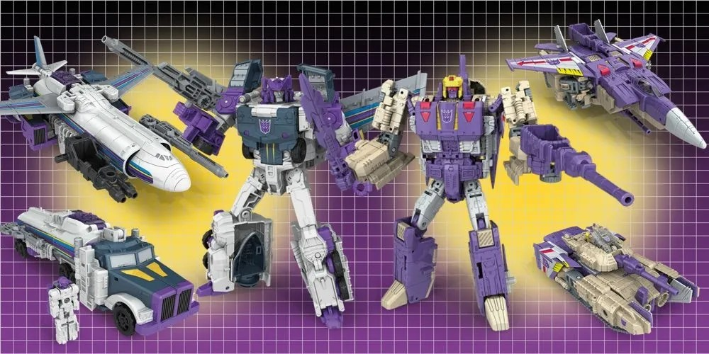 Titans Return Octone Blitzing