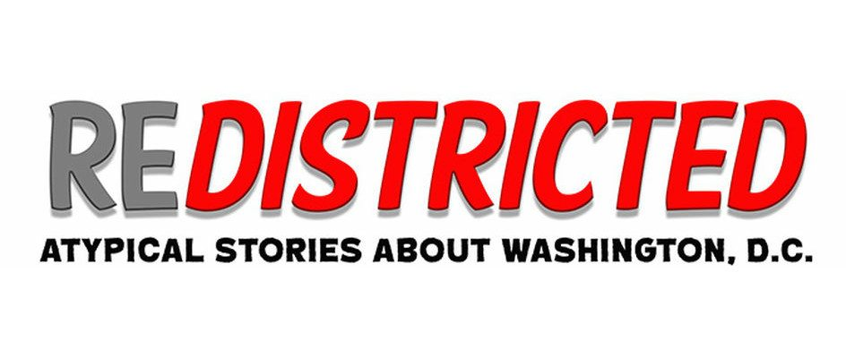 'ReDistricted': Combining Comics and the History of D.C.