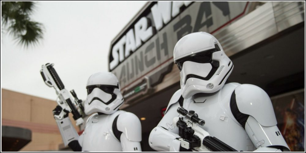 Got 7 Hours? Take a 'Star Wars' Guided Tour at Disney's Hollywood Studios