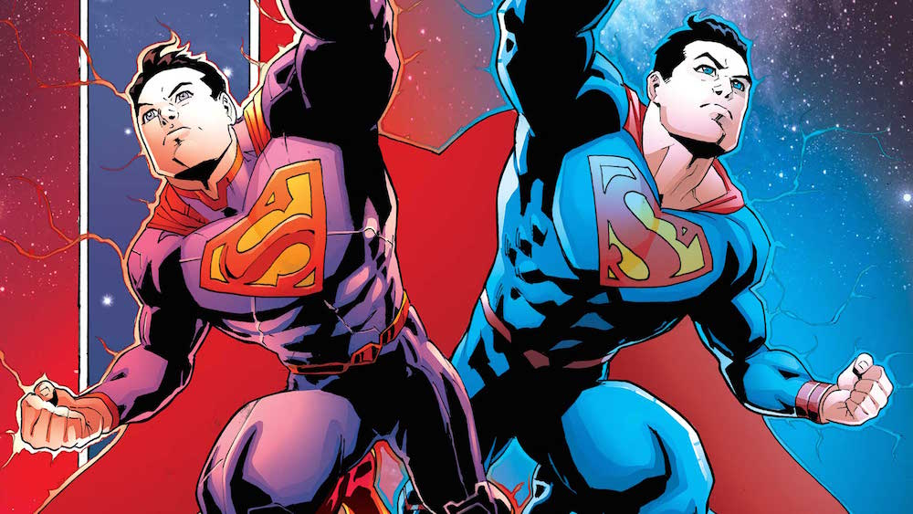 DC This Week – Aqualad: Rebirth