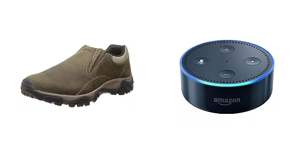 Save Big on Merrell Shoes; Get Great Deals on Refurbished Amazon Gadgets – Daily Deals!