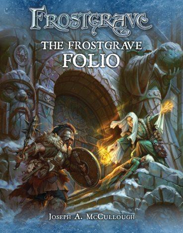 Folio Cover