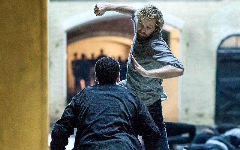'Iron Fist': I Binged It So You Don't Have To