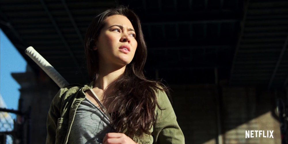 Get To Know a Hero: Colleen Wing