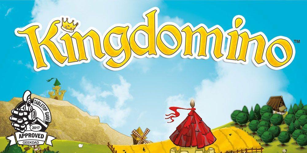Build the Best 'Kingdomino'