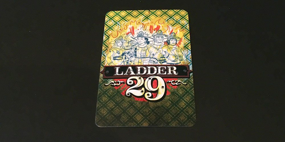 Kickstarter Tabletop Alert: 'Ladder 29' Is a Smoking Hot Trick-Taking Game