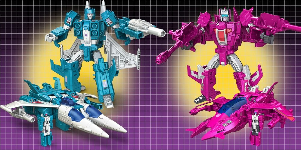 Transformers Titans Return Reveal at Toy Fair Australia Is More Than Meets the Eye
