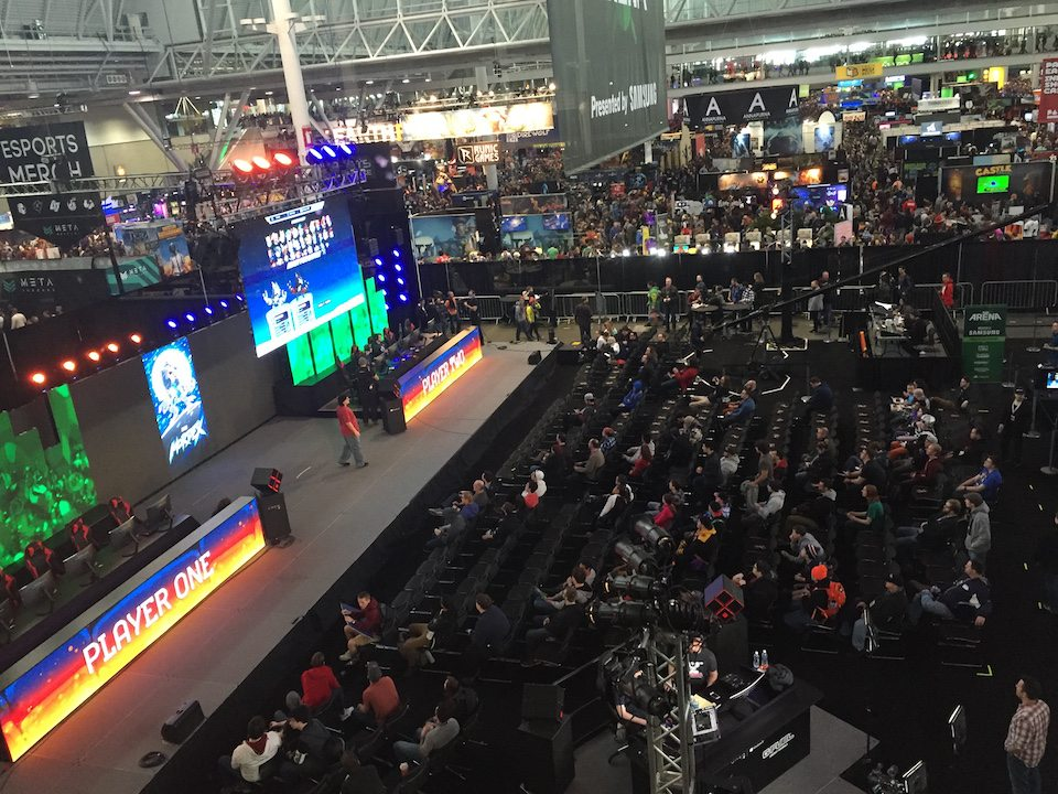 PAX East 2017: ICYMI GeekMom Went Live Again!