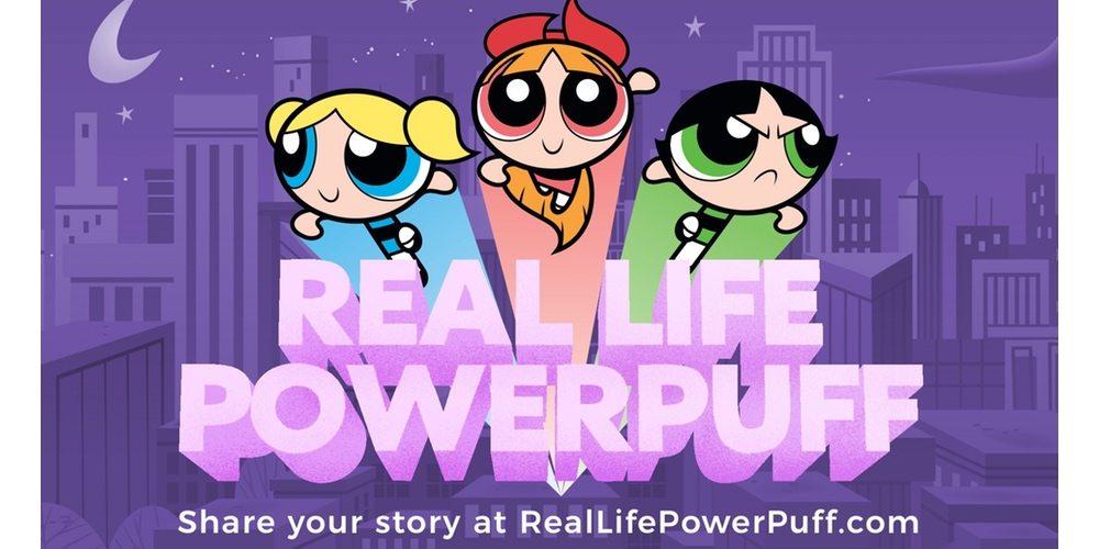 Celebrate the 'Powerpuff' Girls on Hulu With the #RealLifePowerpuff Contest!