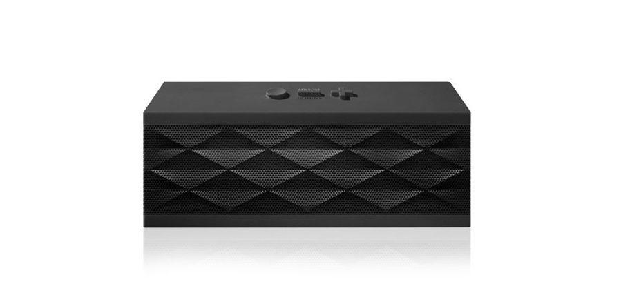 GeekDad Daily Deal: Jawbone JAMBOX Wireless Bluetooth Speaker (Certified Refurbished)