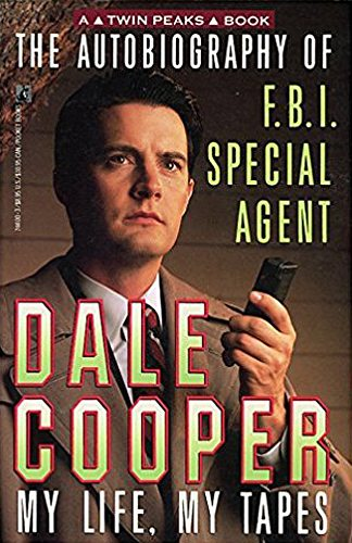 The Autobiography of Special Agent Dale Cooper, Image: Pocket