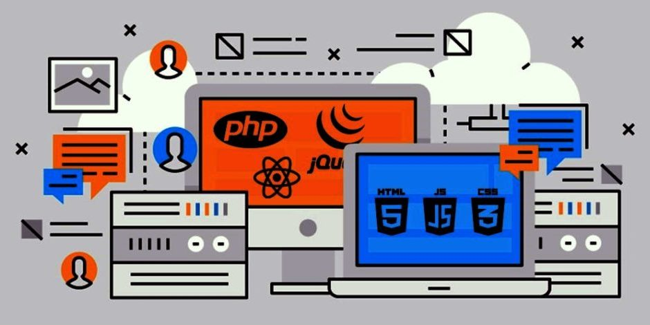 GeekDad Daily Deal: Pay What You Want Full Stack Web Development Bundle