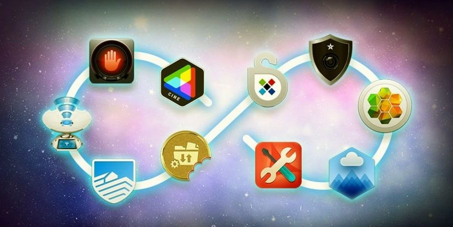 GeekDad Daily Deal: The World's First Lifetime Mac Bundle