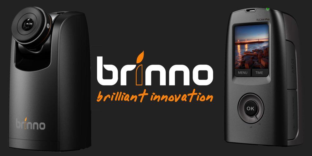 Brinno TLC 200 Pro  Images: Brinno