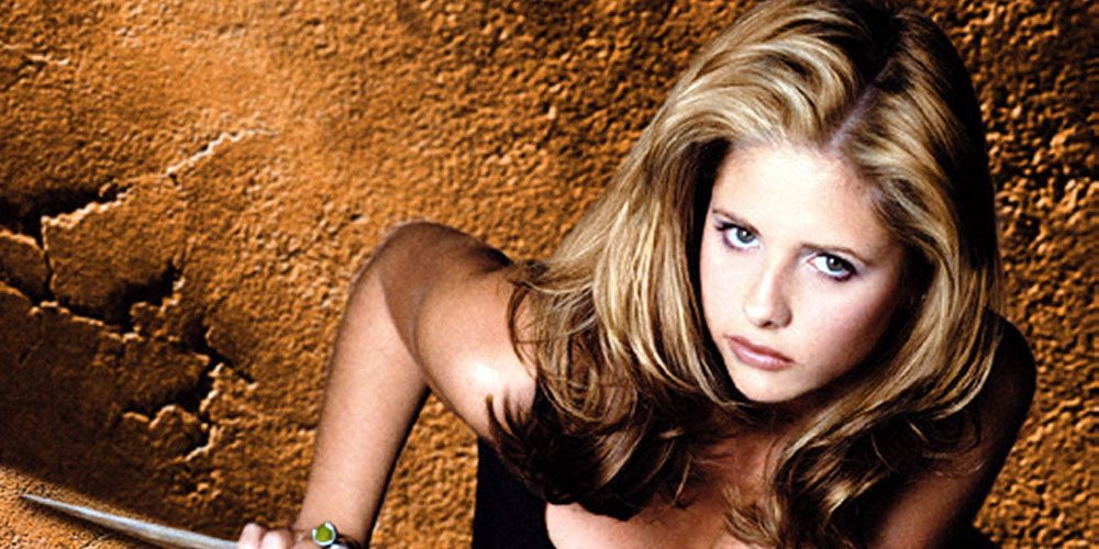 Happy 20th Anniversary, Buffy
