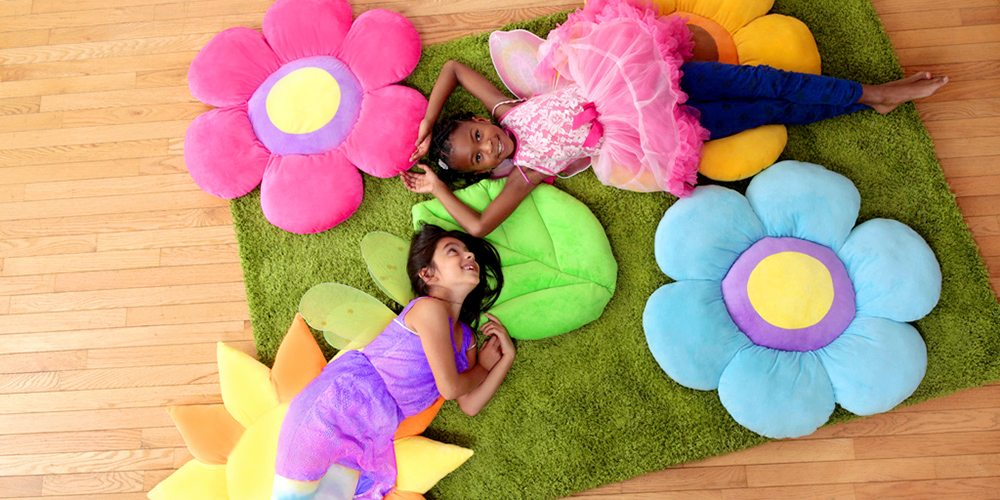 One of the Minds Behind Blankie Tails Is Back With a Blooming Good Idea