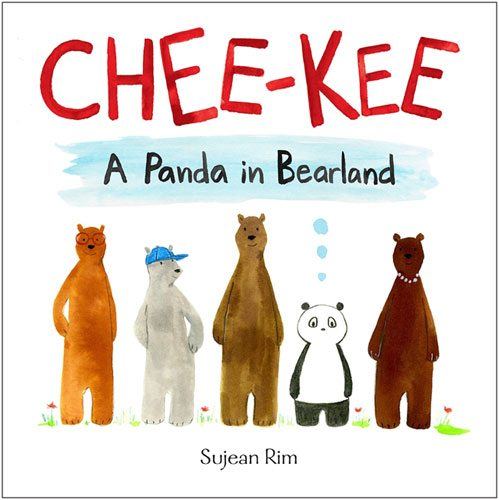 Chee-Kee: Panda in Bearland