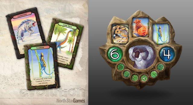 Evolution app images