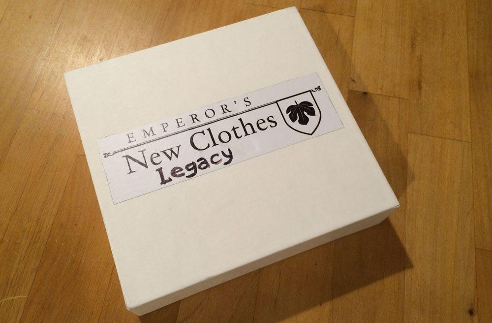Emperor's New Clothes: Legacy