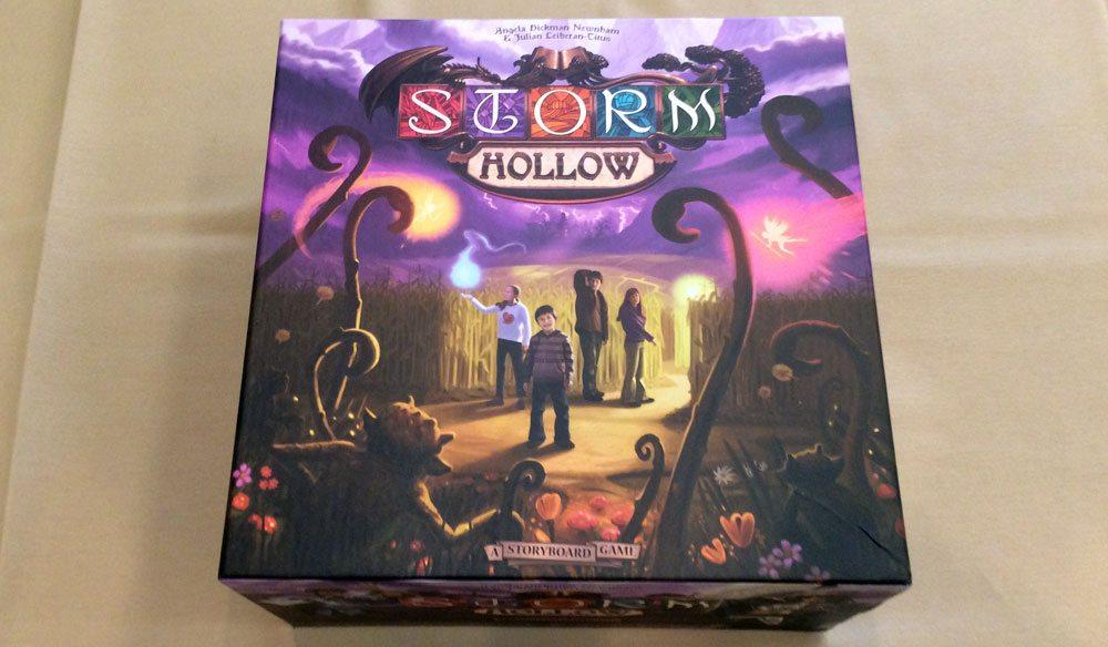 Storm Hollow