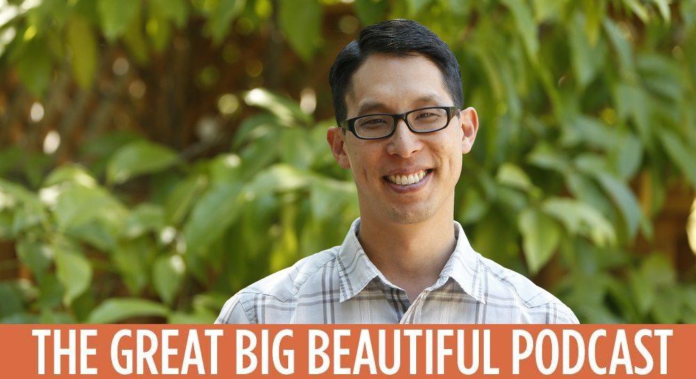 GBBP 126: Gene Luen Yang