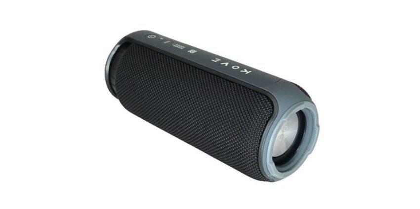 GeekDad Daily Deal: Kove Commuter Wireless Speaker