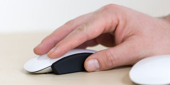 GeekDad Daily Deal: MagicGrips for Apple Magic Mouse 1 & 2