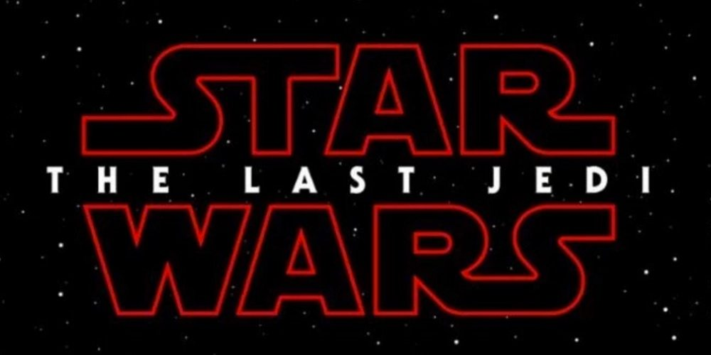 'Star Wars: The Last Jedi' Teaser Trailer is Here! Plus Check Out the Official Poster!