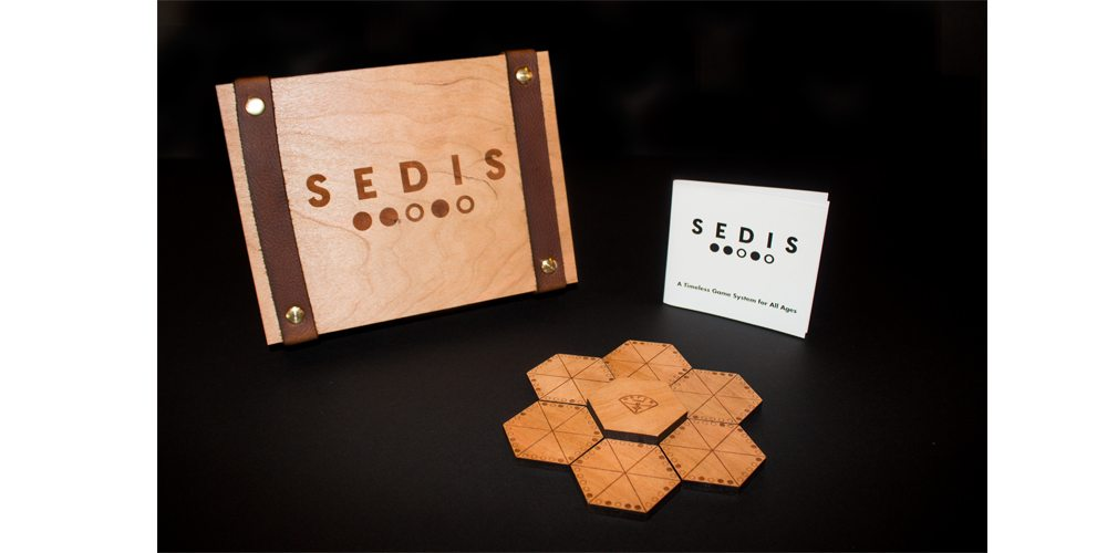 Kickstarter Alert: 'Sedis' Universal Gaming System