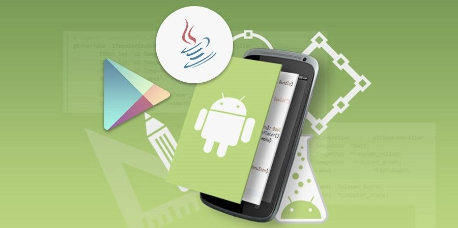 GeekDad Daily Deal: The Pay What You Want Ultimate Android Development Bundle