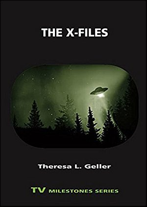 The X-Files, Image: Wayne State University Press